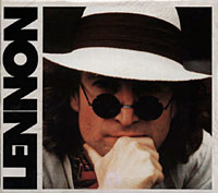 Lennon 4 CD Boxed Set
