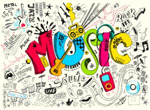 Học tiếng Anh trở nên thú vị hơn nhờ âm nhạc
