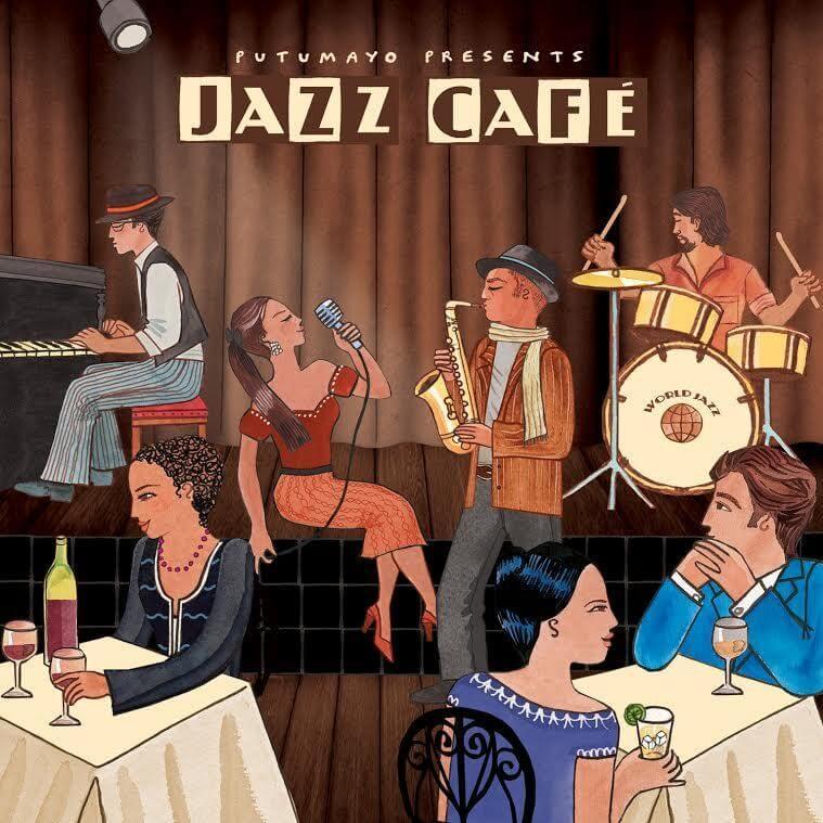 Nguồn gốc nhạc jazz