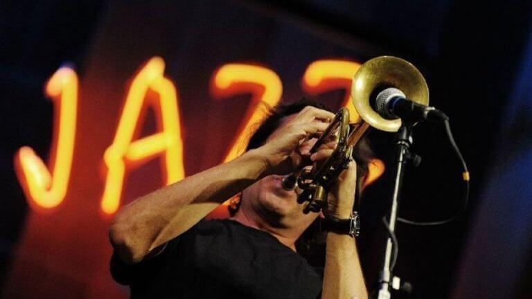 Dòng nhạc Jazz xuất phát từ những người Châu Phi