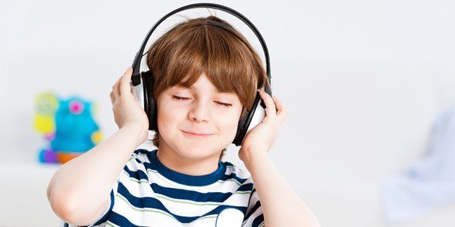 Lợi ích của âm nhạc còn giúp cho trẻ nho cải thiện trí nhớ và tăng IQ hiệu quả