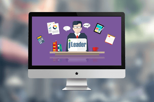 Phần mềm quản lý iLEADER