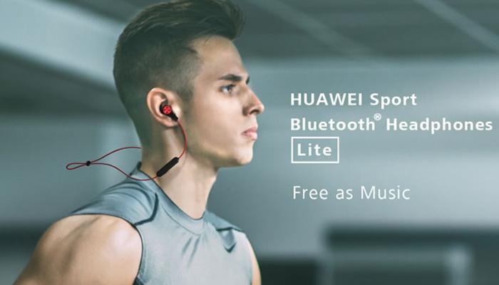 Tai nghe thể thao không dây Huawei Sport R1 Pro